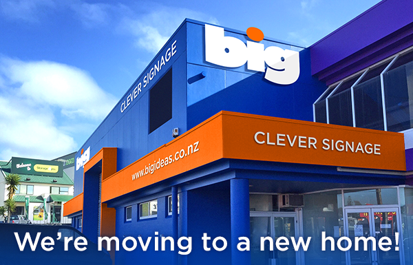 Big Ideas Group's new home graphic