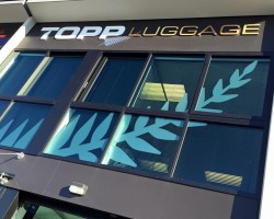 Topp Luggage