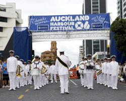 Auckland Harbour Festival 2006