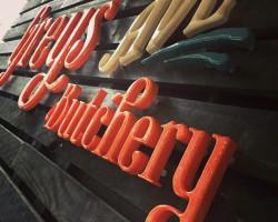 Greys Ave Butchery