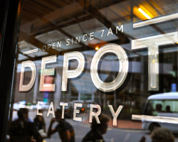 The Depot Eatery