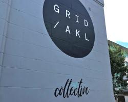 GridAKL concrete film