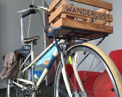 Wanderlust bike