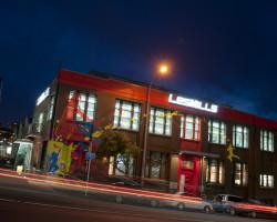 Les Mills Victoria Street