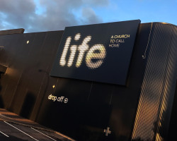 Life Church Manukau