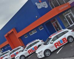 RLB fleet