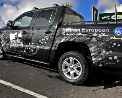 Tristram European Volkswagen