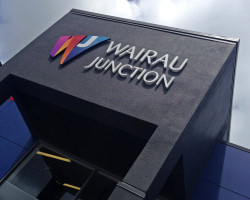 Wairau Junction