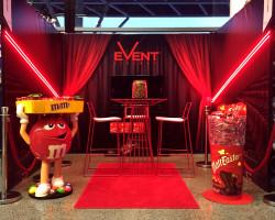 Event Cinemas expo