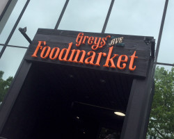 Greys Ave Foodmarket