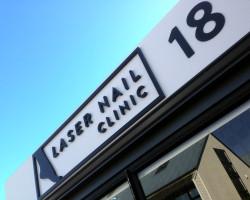 Laser Nail Clinic