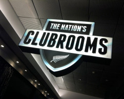 Nations Clubrooms