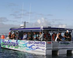 Seahawk Charters