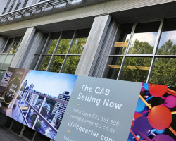 The CAB Luxury Apartments