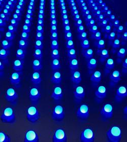 LEDs-lit