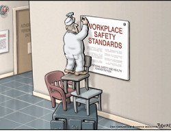 Workplace-Safety-Satndards-Funny-Cartoon-Picture