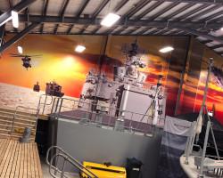 Navy Training Unit