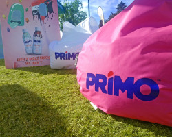 Primo bean bags
