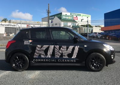 Kiwi Commercial Cleaning